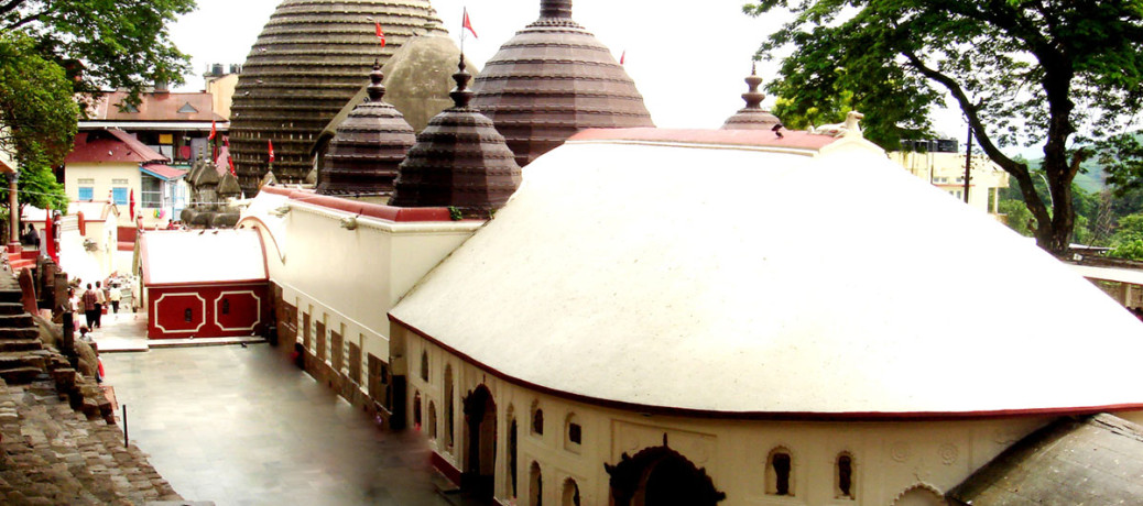 History and Heritage of Kamakhya