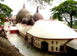 Kamakhya Temple today