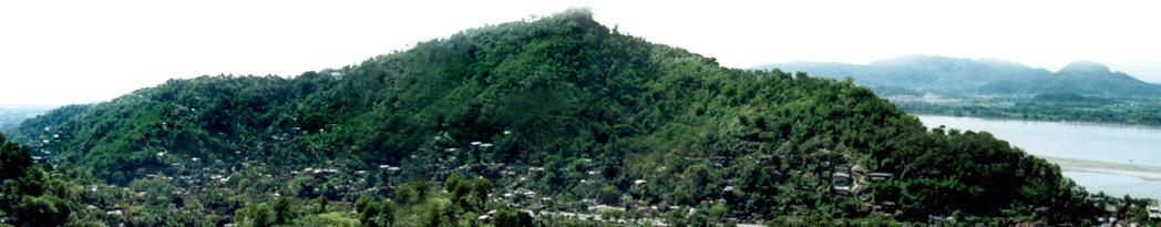 Nilachala Kamakhya